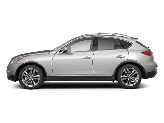 2010 INFINITI EX35 - St. Petersburg Florida area Mitsubishi dealer near Tampa Bay Florida – New ...