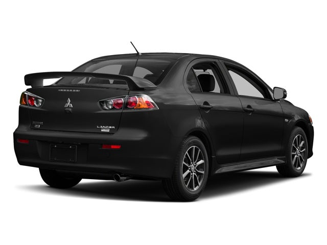 2017 Mitsubishi Lancer ES - Mitsubishi dealer in Tampa Bay Florida – New and Used Mitsubishi ...