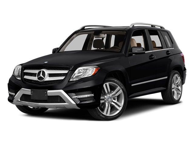 2014 Mercedes-Benz GLK 350 - St. Petersburg Florida area Mitsubishi dealer near Tampa Bay ...