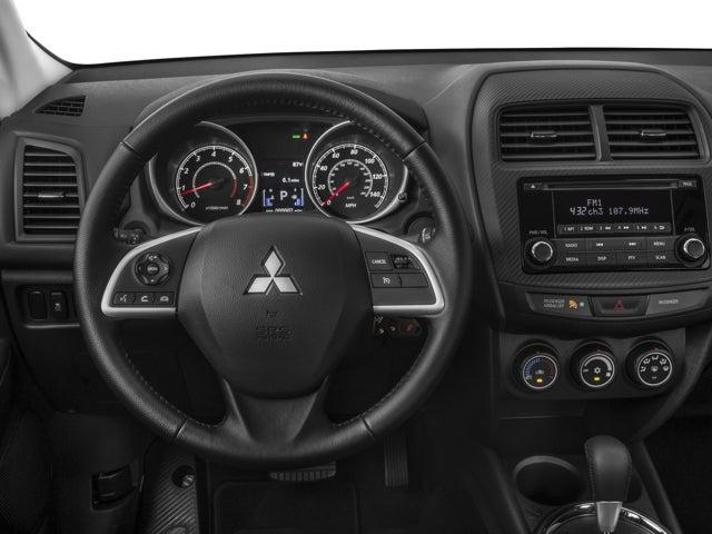 2015 mitsubishi outlander sport es mitsubishi dealer in Mitsubishi outlander sport interior