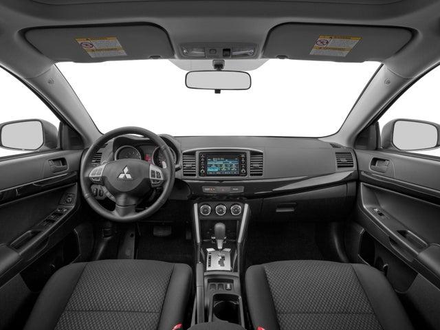 2017 Mitsubishi Lancer Es Mitsubishi Dealer In Tampa Bay Florida New And Used Mitsubishi