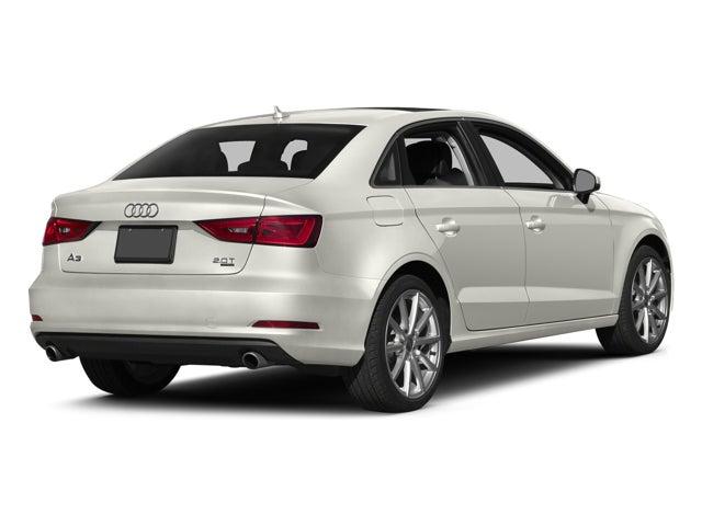 2016 Audi A3 2.0T Premium Plus - St. Petersburg Florida area ...