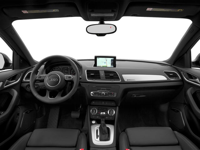 2015 Audi Q3 2.0T Prestige - St. Petersburg Florida area Mitsubishi