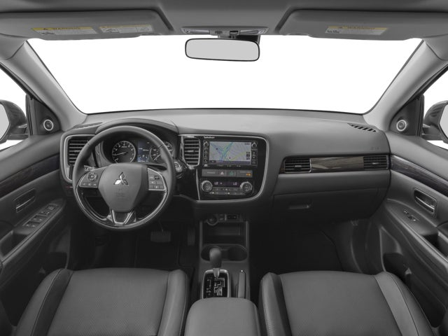 Mitsubishi Outlander SEL Mitsubishi Dealer In Tampa Bay - Mitsubishi dealer tampa
