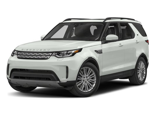 2017 Land Rover Discovery Hse In Tampa Bay Fl Crown Mitsubishi