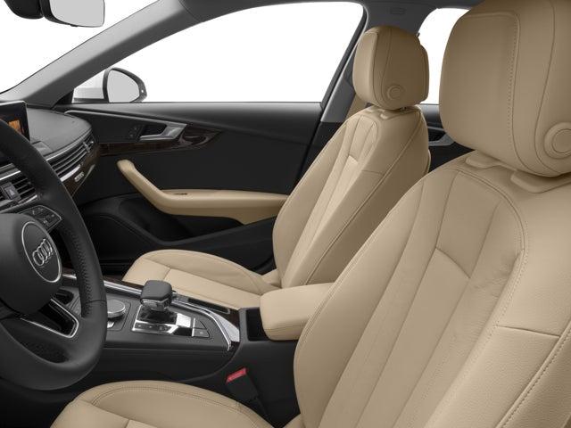 2018 Audi A4 Premium St Petersburg Florida Area Mitsubishi Dealer