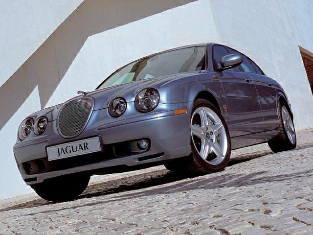 2003 Jaguar S TYPE 4.2 In Tampa Bay, FL   Crown Mitsubishi