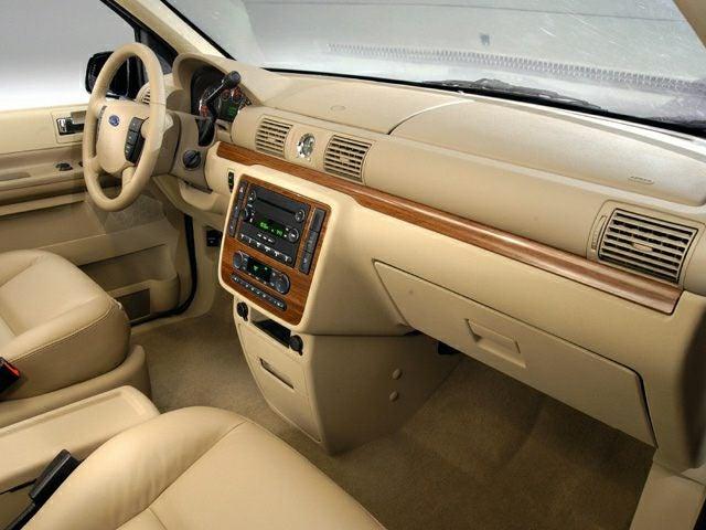 2007 Ford Freestar Wagon Sel In Tampa Bay Fl Crown Mitsubishi
