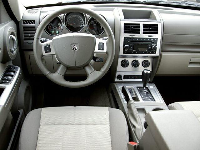 2008 Dodge Nitro Sxt In Tampa Bay Fl Crown Mitsubishi